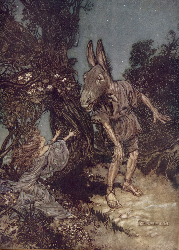 """exploring the main theme in william shakespeares a midsummer nights dream All five incorporate at least one of the major themes in """"a midsummer night's dream"""" and night's dream, you should explore both the shakespeare, william."""