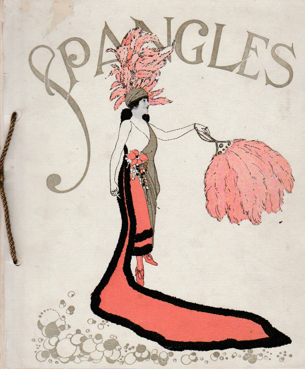 "200th Performance of ""Spangles"" 