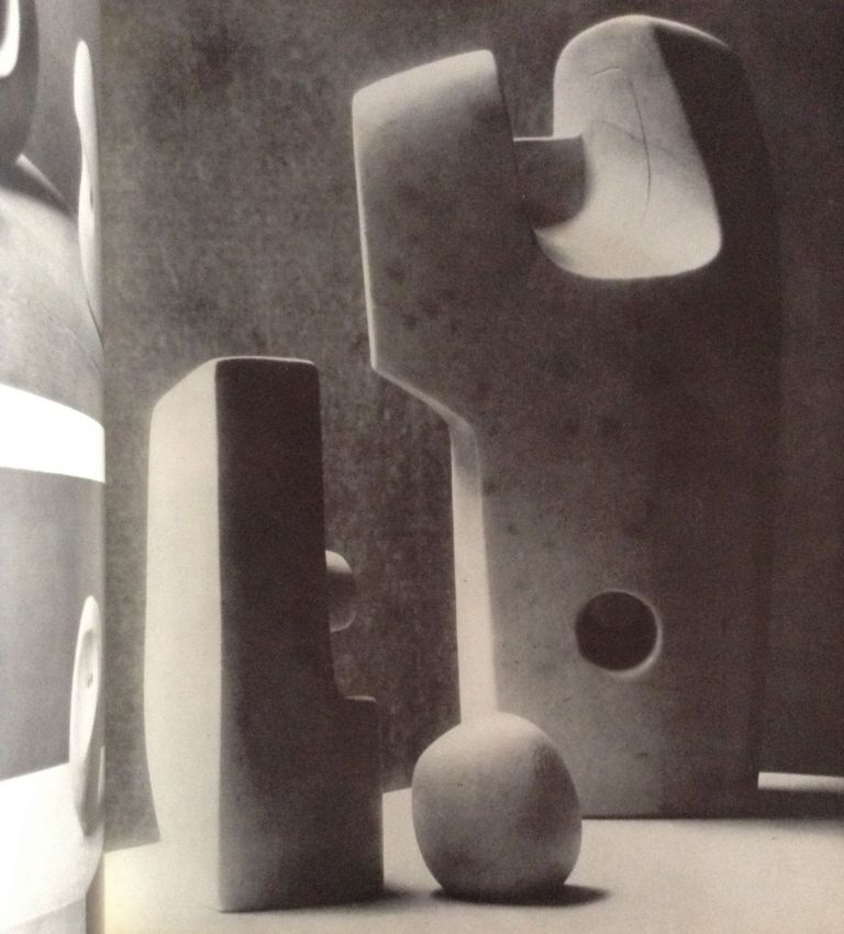 Henry Moore: Sculpture and Drawings. Moore.