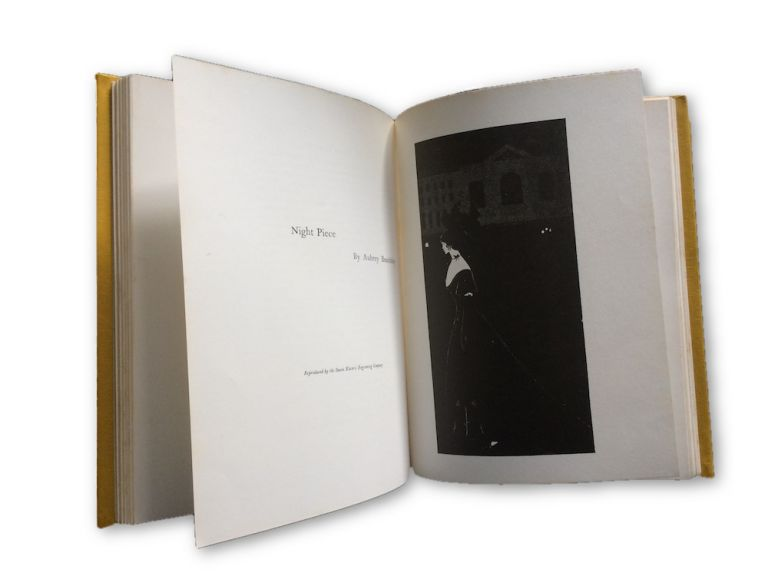 The Yellow Book. An Illustrated Quarterly. Aubrey BEARDSLEY, HARLEY Henry.