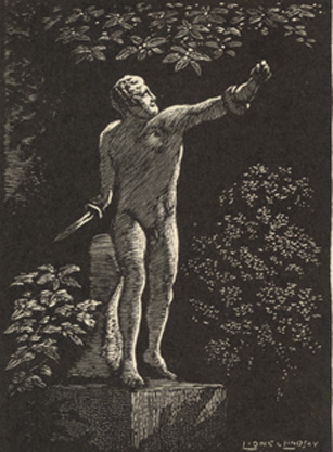 Discobolus and other Verse