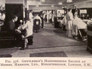The Art and Craft of Hairdressing.; A Standard and Complete Guide to the Technique of Modern...