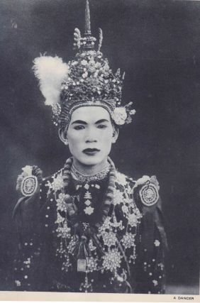 Danses d'Indochine; The Dances of Indo-China