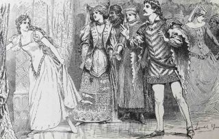 Fairy Tale Plays and How to Act Them.
