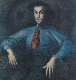 William Dobell. James GLEESON.