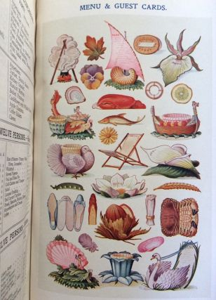 Mrs Beeton's Book of Household Management. A guide to cookery in all branches. Isabella BEETON