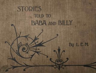Stories Told to Baba and Billy