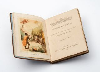 Hunters and Fishers, or Sketches of Primitive Races in the Lands Beyond the Sea. Mrs. Percy SINNETT