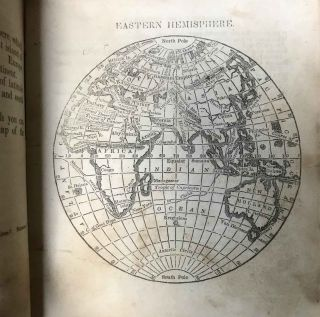 Peter Parley's Method of Telling about Geography to Children.