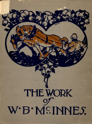 The Work of W. Beckwith McInnes