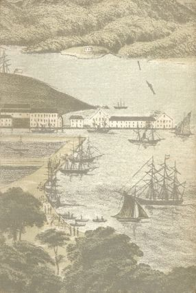 Old Tasmanian Prints Prepared in Great Britain, Europe and on the Mainland of Australia