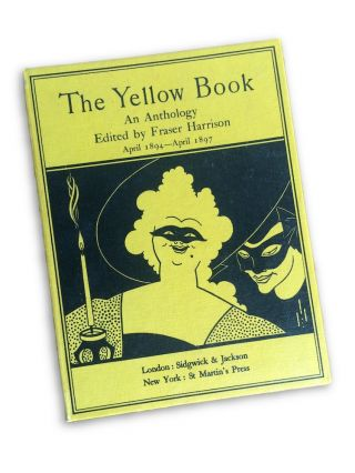 The Yellow Book. An Illustrated Quarterly