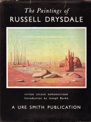 The Paintings of Russell Drysdale