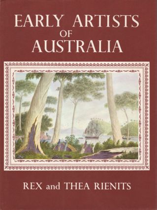 Early Artists of Australia