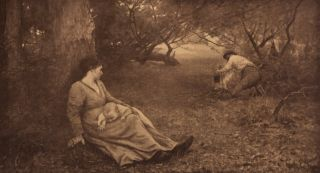 The Art of Frederick McCubbin. . MacDONALD McCUBBIN, James, Frederick