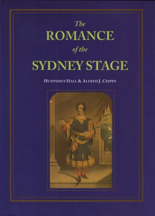 The Romance of the Sydney Stage