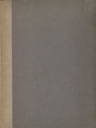 Charles Conder, His Life and Work. With a catalogue of the lithographs and etchings by Campbell Dodgson.